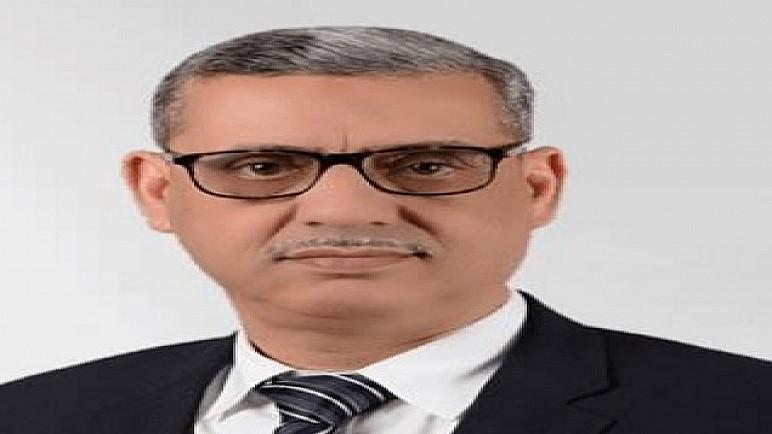 محمد الحلبوسي يمتنع عن تنفيذ سحب حصانة مثنى السامرائي ، بقلم اياد السماوي