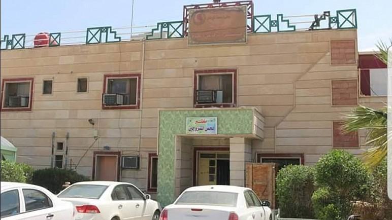 صحة ذي قار تستحدث ردهة لعزل المصابين بكورونا خارج حدود الرفاعي