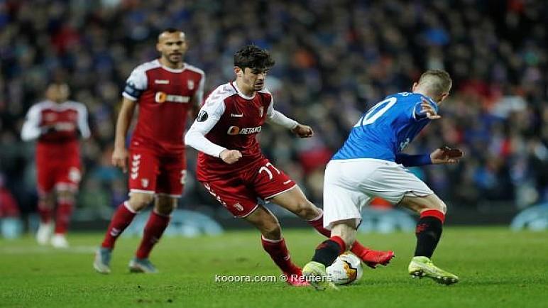 ترينگاو : اللعب في برشلونة حلم وتحول لحقيقة