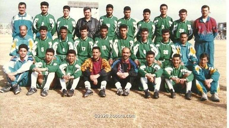 من ذاكرة الدوري العراقي.. مباريات دوري 97/98 لا تنسى