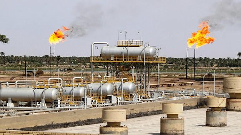 العراق يقدم طلباً للشركات النفطية وبرنت ينخفض مجدداً