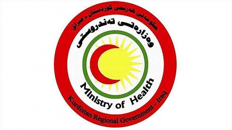 كوردستان يسجل 8 إصابات جديدة بفيروس كورونا
