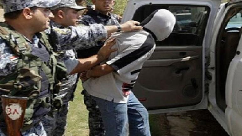 الامن الوطني في الناصرية يعتقل متهم بابتزاز الفتيات عبر مواقع التواصل الاجتماعي