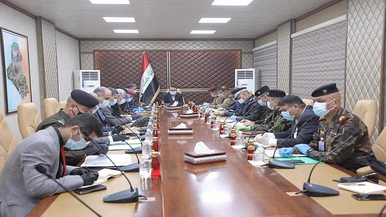 وزير الداخلية يصدر امرا بزيادة التعزيزات لتطبيق حظر التجوال بشكل صارم