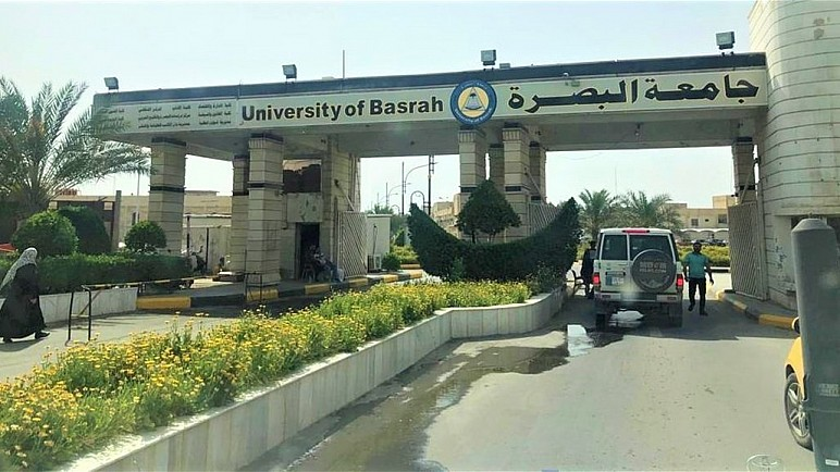 البصرة تقرر غلق المدارس والجامعات حتى منتصف الشهر الحالي