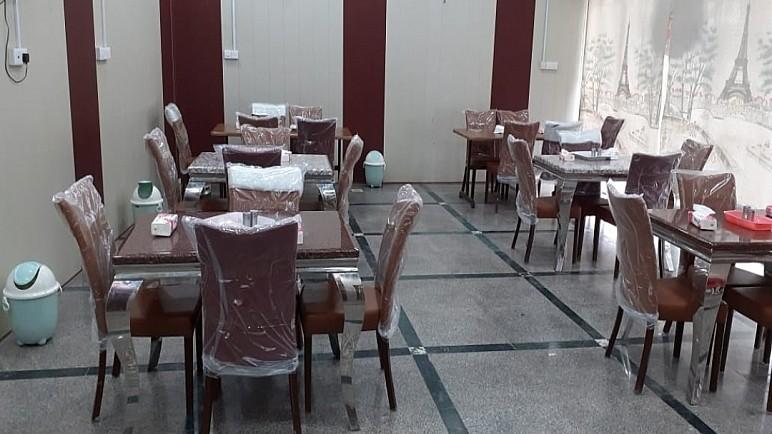 الرقابة الصحية في الناصرية تغلق (20) مطعما ومقهى ضمن اجراءات الوقاية من كورونا