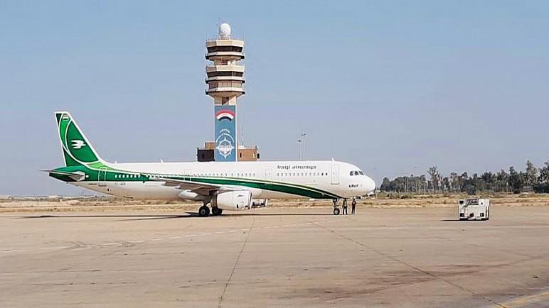 النقل تسيّر رحلتين استثنائيتين لأعادة عراقيين عالقين في روسيا ومصر