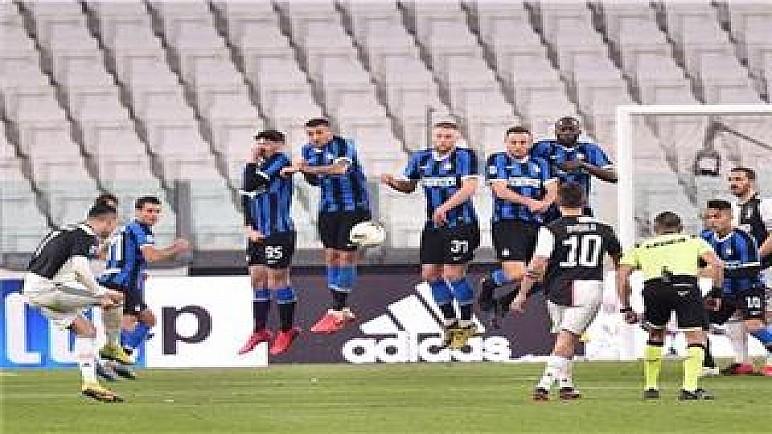 الاتحاد الايطالي لكرة القدم يتراجع ويؤجل الدوري لأجل غير مسمى