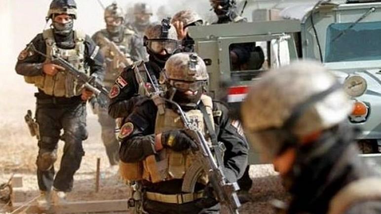 القوات الامنية تلقي القبض على ثلاثة من قادة داعش في كركوك