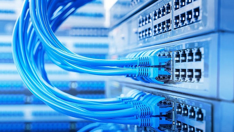 زيادة سعات الانترنت وتخفيض أسعارها
