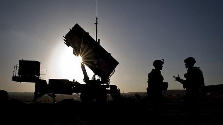"""تقرير : أمريكا تفعل أنظمة """"باتريوت"""" لحماية قواتها في العراق"""
