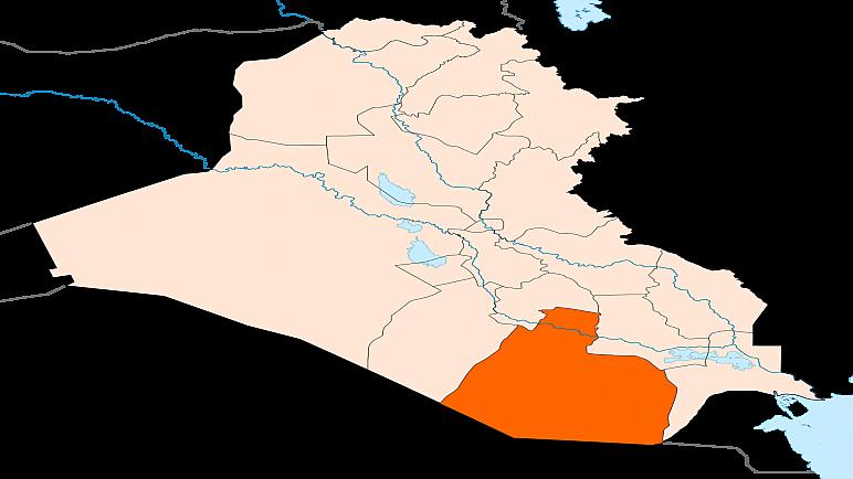 استشهاد جنديين من اهالي المثنى بهجوم لعناصر داعش في قاطع ديالى