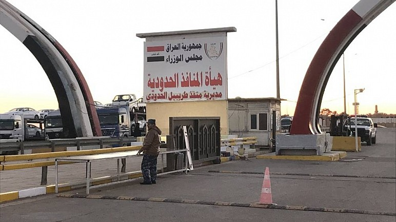 المنافذ تصدر توضيحا بشأن دخول زوار إيرانيين للعراق رغم إغلاق الحدود
