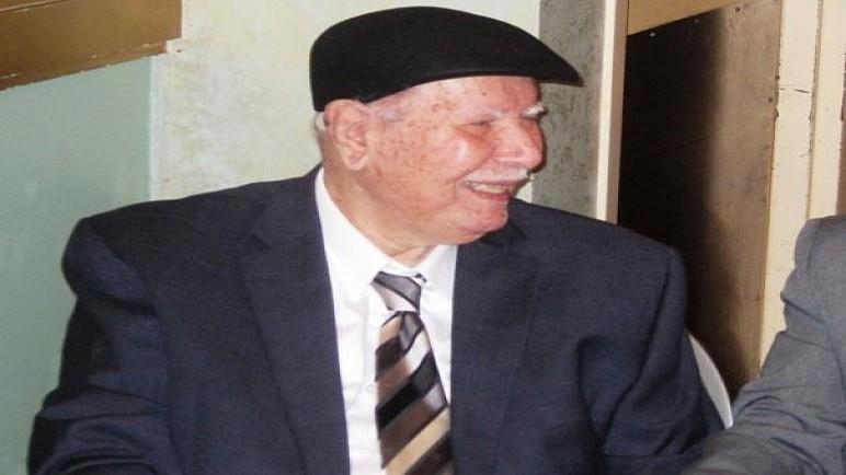 """وفاة الملحن العراقي الشهير """" ناظم نعيم """""""