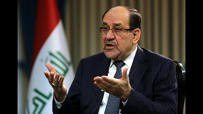 المالكي يعلق على قضية عودة رافع العيساوي