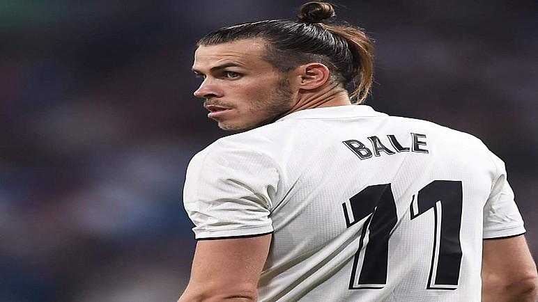 """ايفرتون الانجليزي يسعى لشراء """"غاريث بيل"""" من ريال مدريد"""