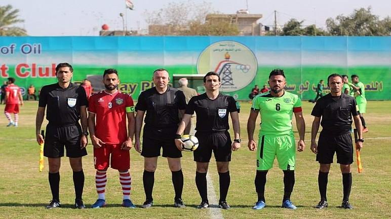 أجواء الغموض تخيم على التعاقدات في الدوري العراقي