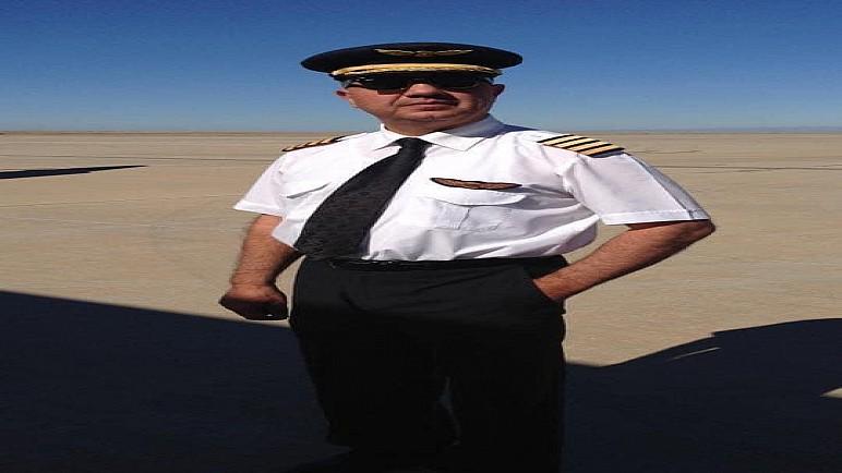 """نتائج الفحوصات المختبرية ثبتت سلامة الكابتن الطيار """"مصطفى الجميلي"""" من كورونا"""