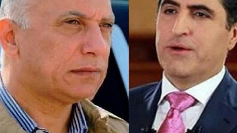 بارزاني يرحب بترشيح مصطفى الكاظمي لرئاسة الوزراء
