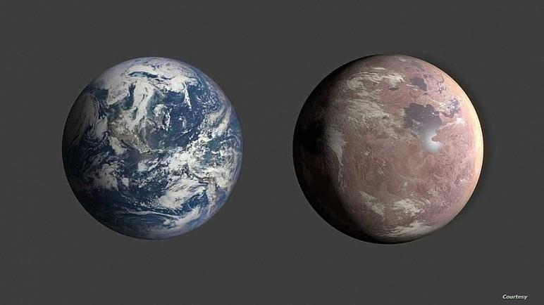 علماء ناسا يكتشفون كوكباً صالحاً للعيش