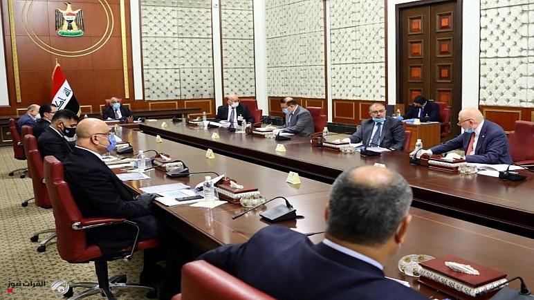 """اللجنة العليا الوطنية لمكافحة """"كورونا"""" تصدر 4 قرارات وتؤكد انها تولي اهتماماً خاصاً بمعالجة الآثار الاقتصادية للحظر والمتضررين منه"""