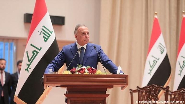 الكاظمي: انتكاسة 2014 كانت نتيجة الفساد والسيد السيستاني نعمة العراق
