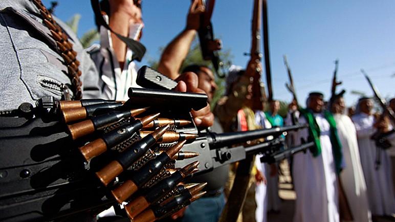 نزاع عشائري يخلف 4 جرحى من الشرطة بينهم ضابط جنوبي ذي قار
