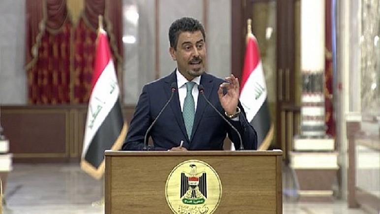 """الملا طلال: 18 الف شخص يستلمون """"راتبين"""" في الدولة العراقية"""