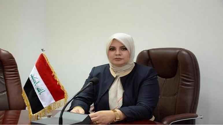 نائب تعلق على زيارة وزراء الخارجية العرب للعراق: مرحلة جديدة