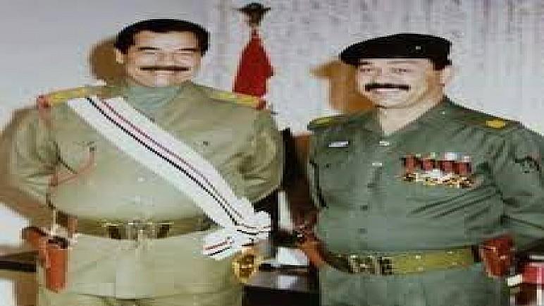انباء عن اطلاق سراح قائد الحرس الجمهوري في النظام البائد من سجن الناصرية المركزي
