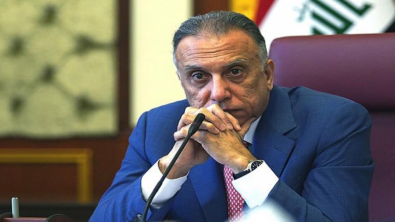 بالوثيقة.. نواب ذي قار يوقعون على استضافة الكاظمي في البرلمان بسبب اوضاع المحافظة