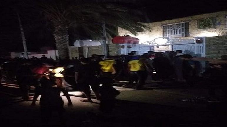عبوة ناسفة تقتل وتصيب 4 نساء في ميسان من عائلة واحدة