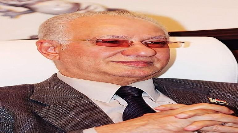 """الديوانية: وفاة العسكري السابق والسياسي """"توفيق الياسري"""" نتيجة اصابته بكورونا"""