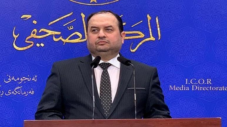 نائب :إحالة رئيس ديوان الوقف الشيعي للتقاعد لاتعفيه من المساءلة القانونية – وثائق –