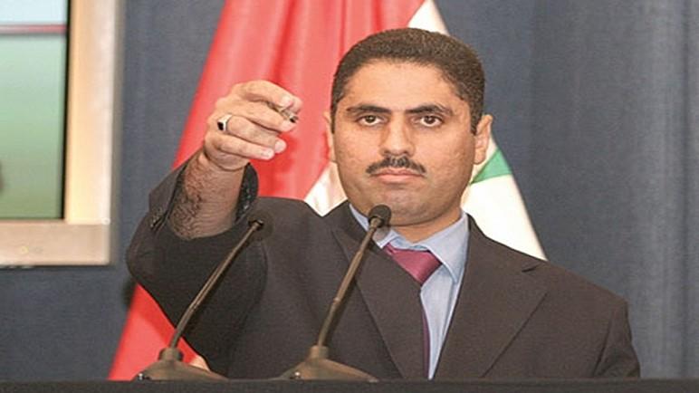 مكتب رئيس الوزراء ينفي إصابة مديره رائد جوحي بفايروس كورونا