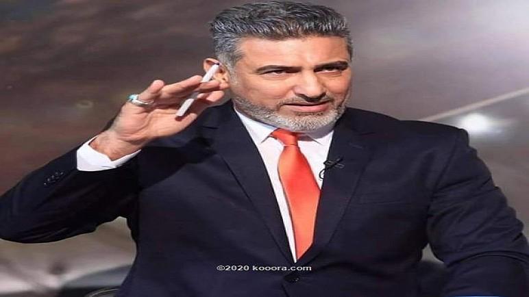 """صدمة في العراق .. وفاة المدرب """"علي هادي"""" بسبب كورونا"""