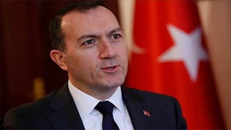 مساعدات طبية تركية قادمة للعراق.. وغدا تصل للبلاد