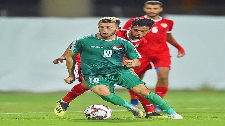 """بعد اشهر من الانتظار.. التطبيعية تنجح في تحويل """"لؤي العاني"""" لاعباً عراقياً"""