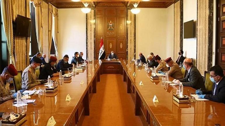 في اجتماع طارئ مجلس الأمن الوطني يوجه بمنع تكرار الاعتداءات على المطارات والمعسكرات