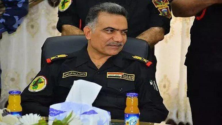 بالوثيقة.. تعيين اللواء الركن معن السعدي قائدا للدفاع الجوي