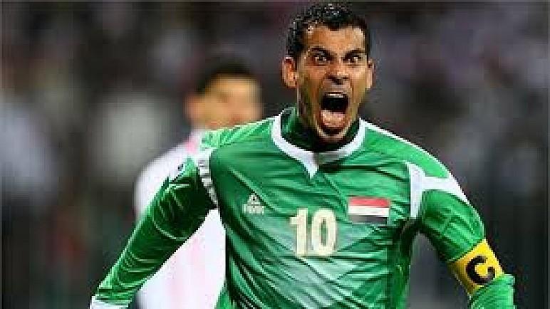 يونس محمود : فوز عدنان درجال برئاسة اتحاد الكرة سيجلب الهيبة للكرة العراقية