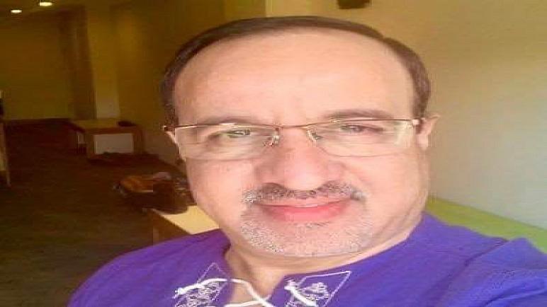 """إصابة الفنان """"احسان دعدوش"""" بفايروس كورونا"""