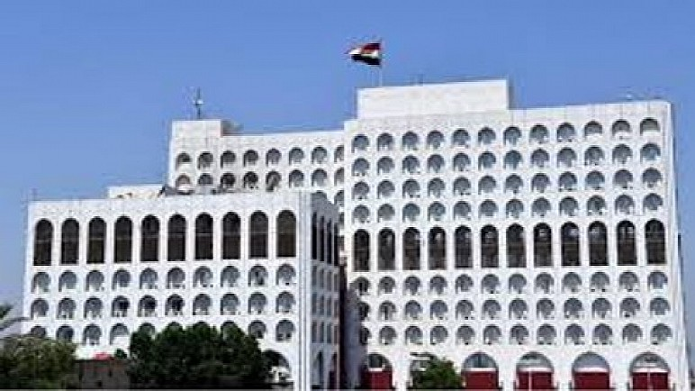 وزير الخارجية الكويتي يزور العراق غداً الأحد