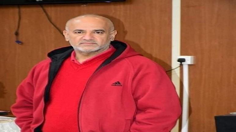 اصابة مدرب نفط ميسان لكرة السلة بفايروس كورونا