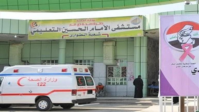 "مصدر لـ""اور نيوز"": اصابة 26 طبيبا بفايروس بكورونا في ذي قار"