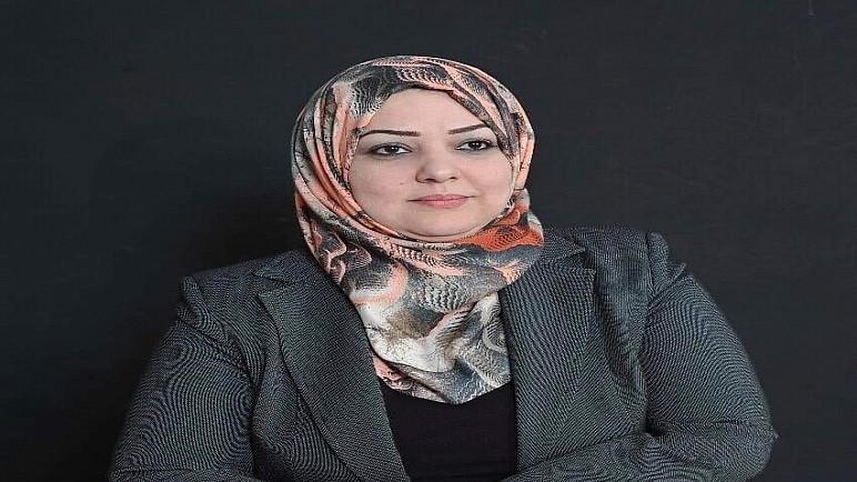 وفاة رئيس لجنة التعليم النيابية غيداء كمبش بعد صراع مع كورونا