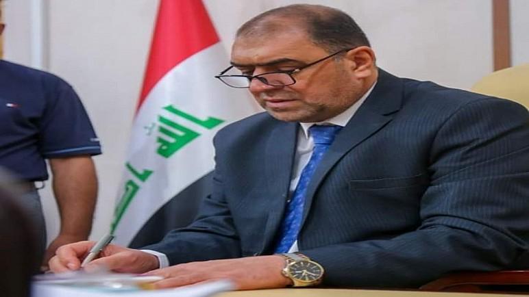 ذي قار: لجنة تحقيقة لبيان المقصر بأزمة الأوكسجين في مشفى الحسين وتقديمه للقضاء خلال 48 ساعة