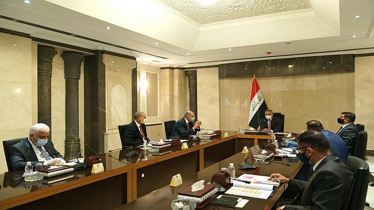 تعرف على قرارات المجلس الوزاري للأمن الوطني: ملاحقة قتلة الهاشمي