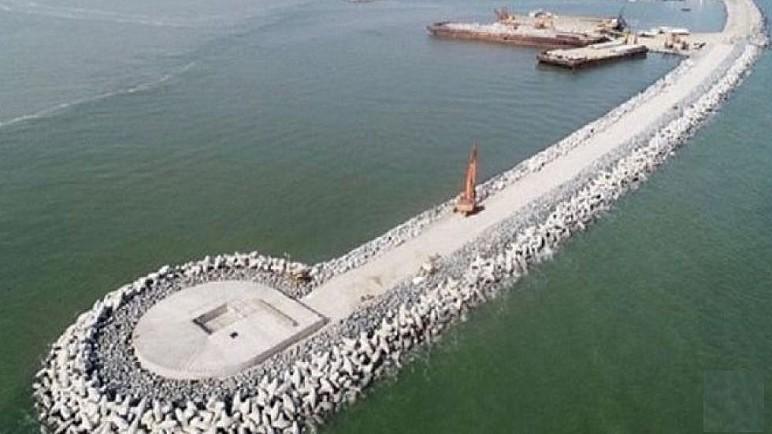 دايو الكورية تطلب إعادة التفاوض مع وزارة النقل بشأن ميناء الفاو