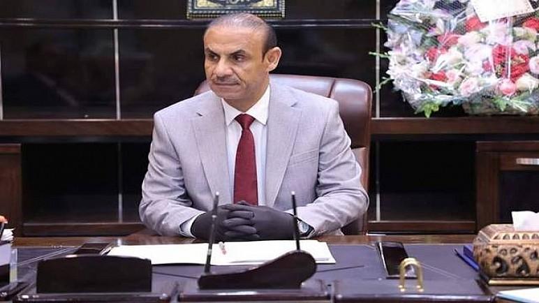 تسمية وزير العمل رئيسا فخريا لنادي النصر في ذي قار